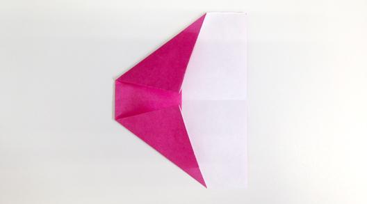 ファルコンの折り方08