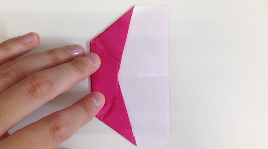 ファルコンの折り方09