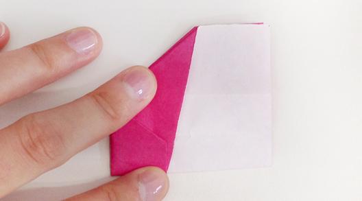 ファルコンの折り方10