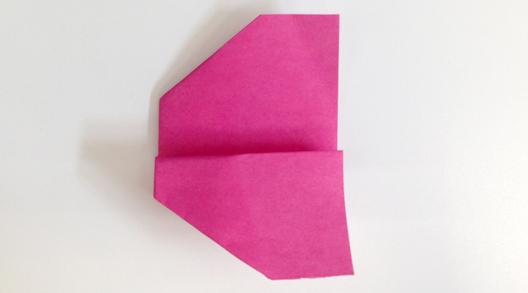ファルコンの折り方11