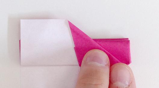 ファルコンの折り方13